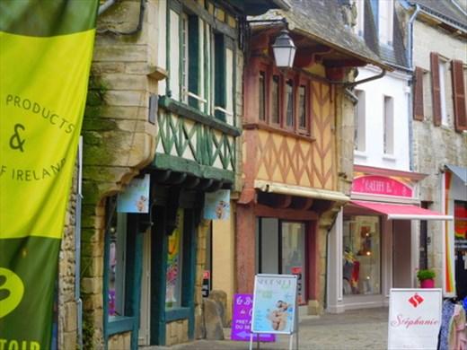 Rue du Fil