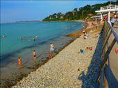 Shrinking Beach: by kimswim, Views[365]