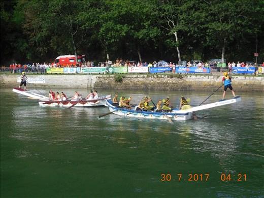 Joute Boats