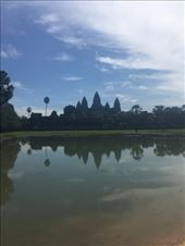 Angkor Wat: by kirmily, Views[115]