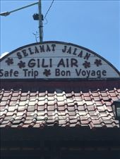 Later on Gili Air!: by kirmily, Views[159]
