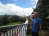 Wayne looking over Baguio : by kirstenroche, Views[77]