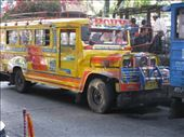 Jeepney- love the colors: by kirstenroche, Views[75]