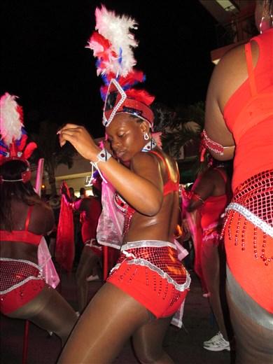 carnaval in Chetumal