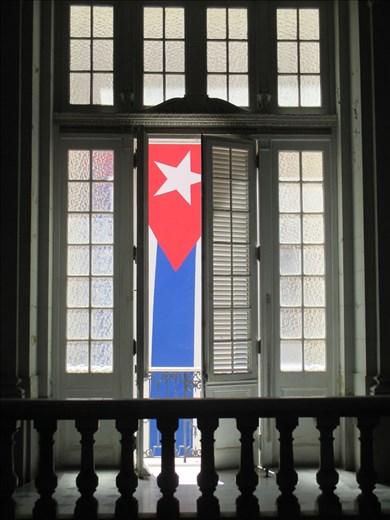 Revolutionary Museum, Habana