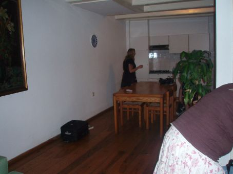More of our apartment