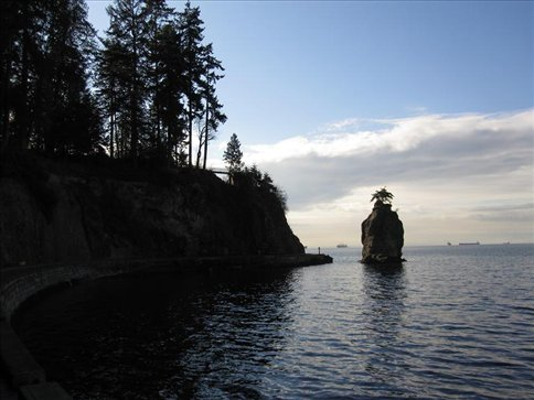 Around the Seawall (Vancouver)