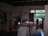 This is Ian's dining room where we ate. Ellie felt the need to take pix all around his house. I will only show this room to spare you.: by kiwi_kerry, Views[240]