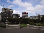 Standing at the last government building looking out towards the road.: by kiwi_kerry, Views[239]