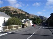 Along with Paraparaumu, we visited Paekakariki which is another little town on the Coast. : by kiwi_kerry, Views[191]