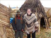 My 91 year old Aymara friend: by kiwiaoraki, Views[333]