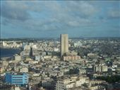 Havana from the 25th floor of Hotel Habana Libre: by kiwiaoraki, Views[346]