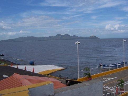 Lago de Managua (Xolotlan)