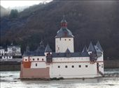 Burg Pfalzgrafenstein: by kiwiaoraki, Views[230]