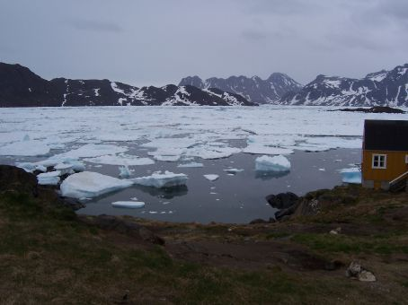 I so want to go back to Greenland someday!