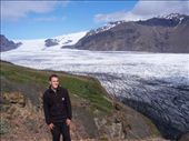 I hope to see this glacier still here next time I come here: by kiwiaoraki, Views[295]