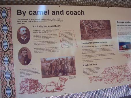 Info on Kings Canyon