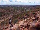 As I'm leaving Kings Canyon / Watarrka: by kiwiaoraki, Views[175]