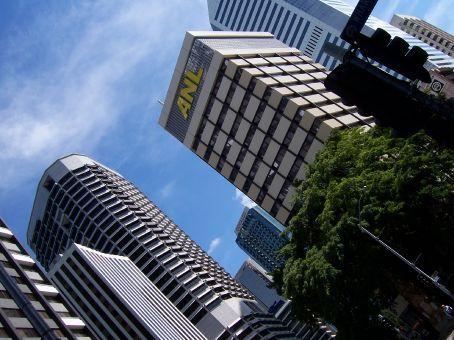 Myriad of buildings