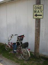 An Amish bike!: by klynne, Views[497]