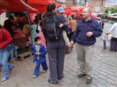 Klynne, SB and JN, La Paz, Bolivia: by klynne, Views[225]