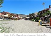 Omodos the Wine Village; it lives up to its name, not that it needed to.: by kotravel, Views[87]