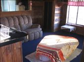 inside the cabin: by kp207105, Views[55]