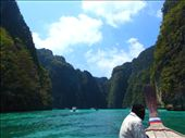 visiting Phi Phi Lea: by kp207105, Views[80]