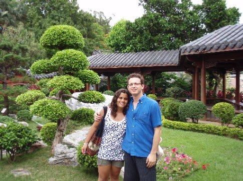 Jardines chinos de mi u Taiwan Taiwan WorldNomadscom