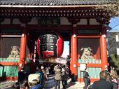 Asakusa- Sensouji Temple: by kpow, Views[120]