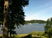 View from the bed and breakfast in Annapolis: by kristagoodfellow, Views[102]