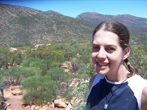 Wilpena Pound Hike - Flinders Ranges