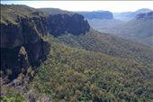 Blue Mountains vista: by kristamrome, Views[802]