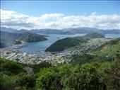 Picton from above: by kristamrome, Views[129]