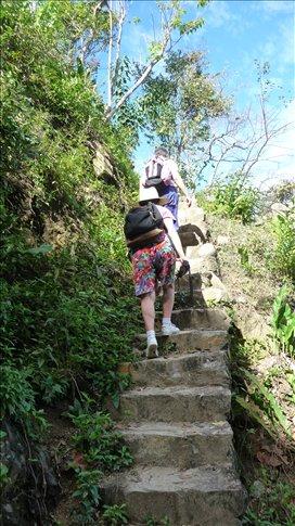 Boca to Las Animas Hike