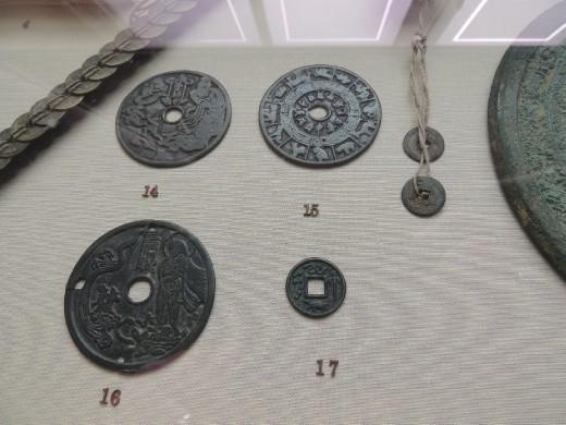Bi discs