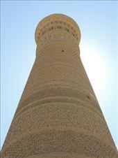 Kalyan Minaret: by krodin, Views[137]