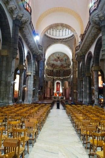 St. Vincent de Paul, Tunis