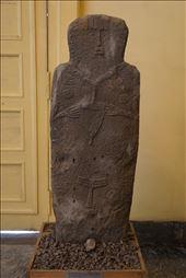 Stele unknown date: by krodin, Views[136]