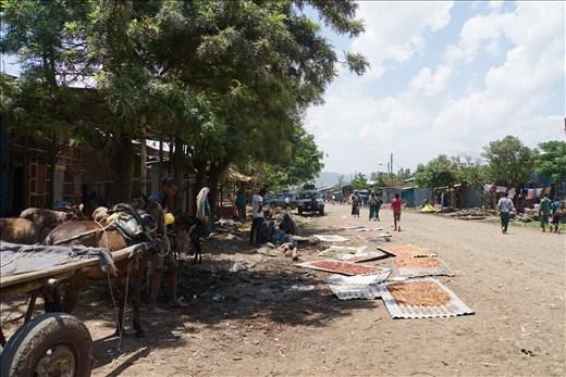 Blue Nile Village