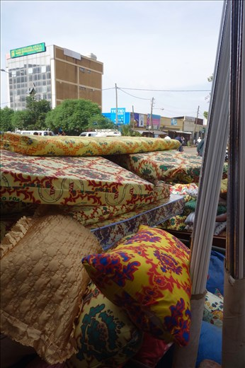 mattresses and cushions for sale