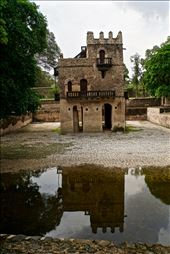 King Fasilides Bath/Summer Residence: by krodin, Views[267]