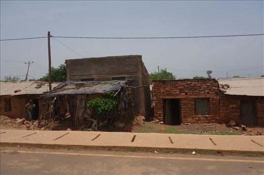 Tigrai Town