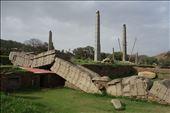 Axum Stele Field: by krodin, Views[207]