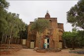 Wuqro Cherkose Church: by krodin, Views[357]