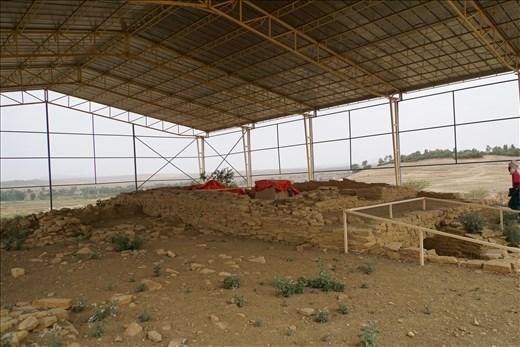 8th C BCE Temple of Almaqah