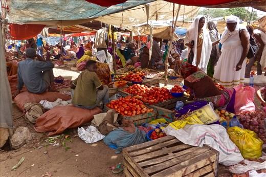 DD market