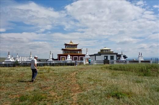 Atsagat Monastery