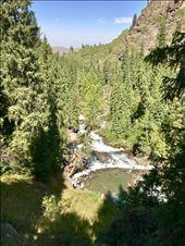 Could be Utah..., Feilong Pond, Tian Chi: by krodin, Views[103]