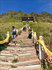 Upper temple climb: by krodin, Views[74]